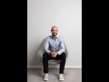 Niklas Jansson, CMO Zmarta Group