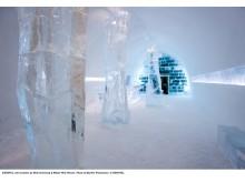 Jokkmokks Vildmark med EkmanResor 1st Bussness Class ICEHOTEL Byline Big Ben Productions