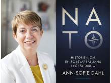 Ann-SofieDahl,FotoMalinKihlström_omslagNATO