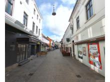 Jomfru Ane Gade - gadefoto