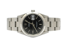 Klockor 5/12, Nr: 315, ROLEX, Oyster Perpetual, Date, Chronometer, Ref nr. 15200