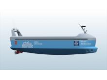 Story image - Kongsberg Maritime - YARA Birkeland 2