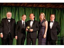 Guldmedalje i international bæredygtig udvikling går til Nestlé