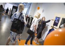 Fast forward rewind - framtidens butik