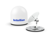 High res image - Intellian - v130nx