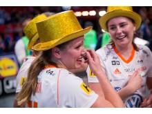 Frida Norström IKSU innebandy