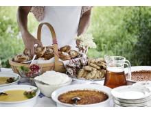 Sveriges mat blir allt hetare utomlands