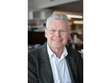 Författarporträtt: Göran Gyllenswärd