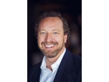 Bjørn Arild Wisth, viseadministrerende direktør i Nordic Choice Hotels. FOTO: Nordic Choice Hotels