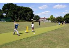Children's Cricket Parties