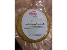 Authentic Nixtamal Corn Tortillas and Totopos Gotland