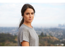 Years of Living Dangerously. Nikki Reed