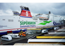 Stena Germanica-Methanol