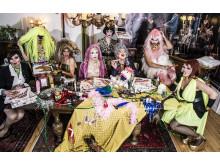 Vesterbro Drag Udlejningsservice inviterer til drag-bingo