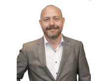 Fredrik Westeren, Nordic Product and Marketing Manager