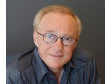 Den israeliske författaren David Grossman gästar Internationell författarscen på Stadsbiblioteket.