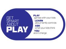 GSA PLAY Logo