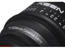 Samyang Xeen 24mm - Kuva 4