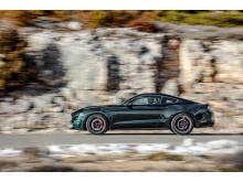 Mustang BULLITT2018