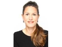 Louise Brown styrelseordförande Transparency International Sverige