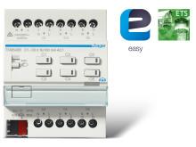 TXM646R easy ETS