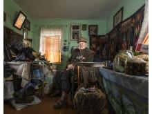 Dmytro Verholjak - Markova, Ukraine