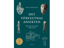 Kent Andersson- Det förflutnas ansikte