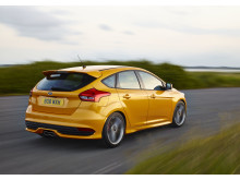 Nya Ford Focus ST debuterar på Goodwood Festival of Speed - bild 2