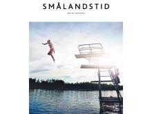 Smålandstid - nominerad till Svenska Publishingpriset i klassen Print Besöksguider