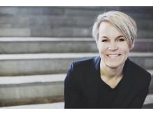 Margareta Friman, professor i psykologi