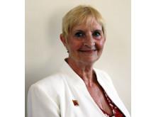 Councillor Jean Hornby