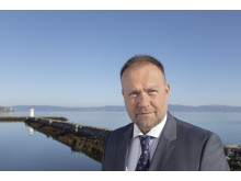Biokraft CEO Håvard Wollan