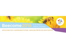 Beecome Malmö 11-13 mars 2016