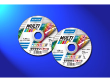 Norton Multi-Material - Tuote 1