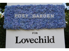 POSY Garden for Lovechild CPHFWss17