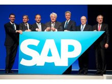 SAP Annual General Meeting of Shareholders 2014