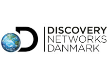 Logo Discovery Networks Danmark
