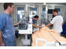 Hjärtintensiven, Danderyds sjukhus