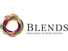 Blends Wine Estates logo