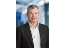 Magnus Lunner, Chief Security and Quality Officer, ATG