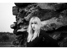Susanne Sundfør - Årets popsolist, Årets album, Årets produsent, Årets låt (Delirious)