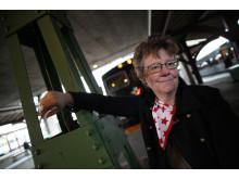 Göteborgs Stads Kulturstipendiat 2014 - Christina Kjellsson
