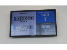 Nu lanserar vi vårt nya effektiva kö- och ärendehanteringssystem för bilbranschen