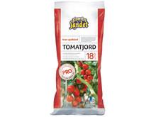 Tomatjord Specialjord för tomater