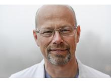 Håkan Eliasson, barnkardiolog, Astrid Lindgrens barnsjukhus