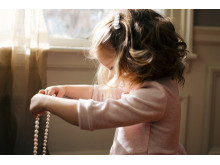 hvordan skape trygge barn