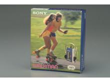 Sony Walkman TPS