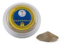 Lakritskungen Kanonkrut, 40 gram