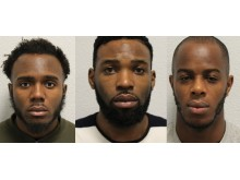 Firearms sentencing - Mgbedike, Udo, Okubote
