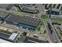 Panalpina expands healthcare footprint with new facility at Brussels Airport